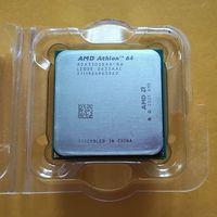 Процессор AMD Athlon 64 3500+ (Socket 939)