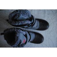 Сапоги зимние 30 размер