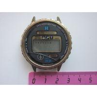 Часы электроника 55БК