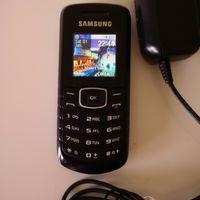 Мобильный телефон Samsung GT-E1080W