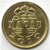 Макао 10 авос 2010 года.