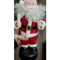 Санта клаус 31 см высота