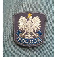 Кокарда полиции Польши - ЗНИЖКА! - %