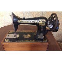 Швейная машинка Зингер с1911г.