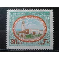 Кувейт 1981 Стандарт, дворец**