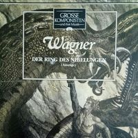 Wagner  1981, Philips, LP, NM, Holland