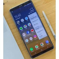 100% копия SAMSUNG NOTE 9 edge (8ядер 2sim)