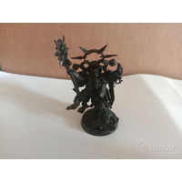 Warhammer 40000 Chaos Space Marines Sorcerer