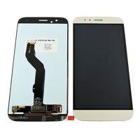 Дисплей Huawei G8 в сборе с тачскрином Белый