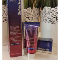 Ночной крем для лица с ретинолом StriVectin Advanced Retinol Nightly Renewal Moisturizer 7 ml
