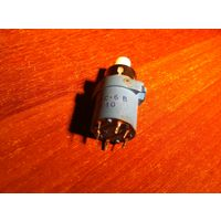 Кнопка с лампой МПК1С-6В