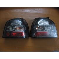 103736Щ VW Golf3 фонари LED Sonar
