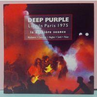 Deep Purple - Live In Paris 1975 2CD