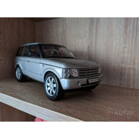 Welly Range Rover