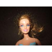 Барби - балерина Mattel