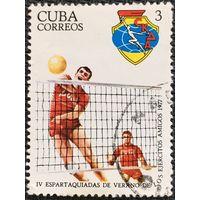 ЦІКАВІЦЬ АБМЕН! 1977, валейбол (3)