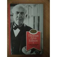 Томас Эдисон (на английском языке)