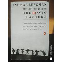 INGMAR BERGMAN. THE MAGIC LATERN
