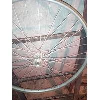 Колесо от спортивного велосипеда ссср