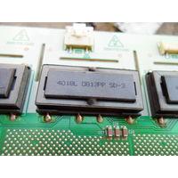 4018l трансформатор инвертора