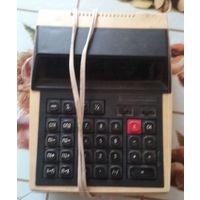 """Калькулятор """"Электроника МК 44"""""""