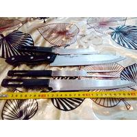 Ножи кухонные с вилкой