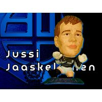 Jussi Jaaskelainen BOLTON Wanderers 5 см Фигурка футболиста MC7903