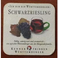 Подставка под вино Schwarzriesling No 2