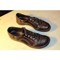 Туфли женские    ф. Белвест. 36 размер.