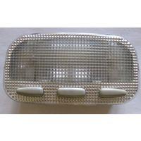 100589 Citroen C5 консоль освещения салонная