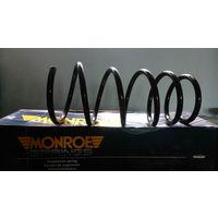 """Пружина подвески """"MONROE"""" SP2883 Renault Megane I с 1996 по 1999, бензин (задний мост)"""