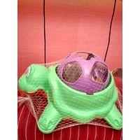 Развивающая игрушка сортер Черепаха