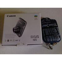 Продам фотоаппарат CANON IXUS 165 новый