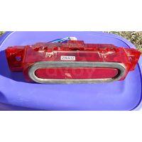 Стоп-сигнал в крышку багажника для Mazda 626, 1997 г.