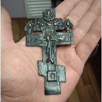 Крест . Размер 112 мм на 61 мм