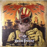 FIVE FINGER DEATH PUNCH - War Is The Answer //LP new