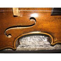 Старинная скрипка Mattius Angerer 1907