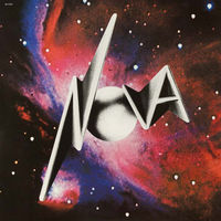 Nova, Wings Of Love, LP 1977