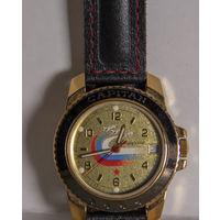 Новые механические часы Командирские ВВС