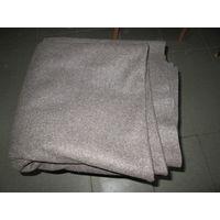 С 1 рубля.Шинель-ткань для пошива шинелей 3,2х1,4 м.Новая.