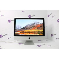 Apple iMac 21,5 (2011) i5-3330/8Gb/250Gb SSD/6750M-512Mb