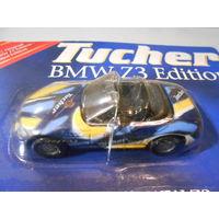 Модель авто BMW Z-3    M 1:43