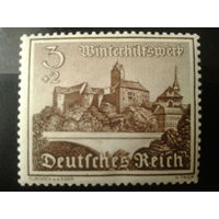 Германия Рейх 1939 замок