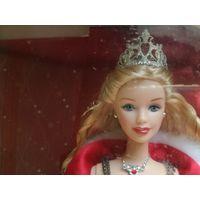 Барби, Holiday Barbie 2001