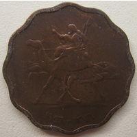 Судан 5 миллимов 1956 г.