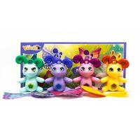 Продам серию игрушек из киндера Бабочки