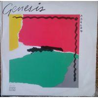 Genesis - abakab, LP