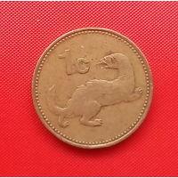 59-19 Мальта, 1 цент 1986 г.