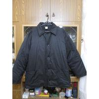 Куртка-телогрейка(фуфайка)