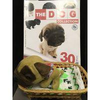 The dog collection (коллекционный щенок с журналом 30-й выпуск)